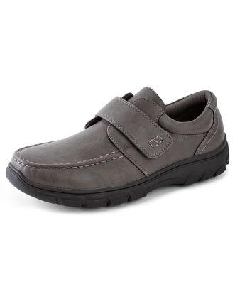 Apron Trim Adjustable Shoes