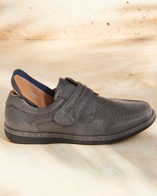 Dual Fit Adjustable Shoes