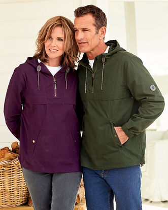 Seathwaite Showerproof Jacket