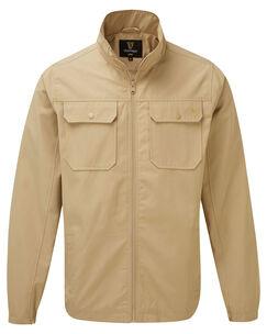 Guinness Showerproof Zip-Through Jacket