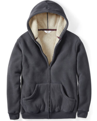 Cosy Fleece Jacket