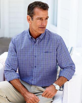 Classic Long Sleeve Shirt