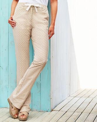 Cotton Stretch Jeans