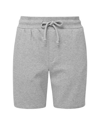 Cotton Jog Shorts