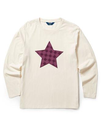 Long Sleeve Pyjama Top