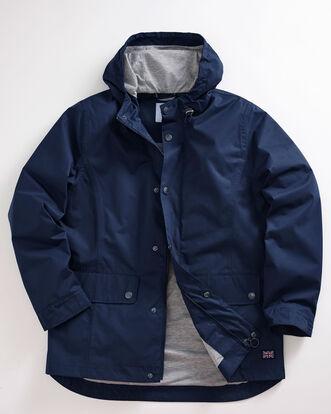 Waterproof Jersey Lined Jacket