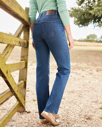 Women's Stretch Jeans