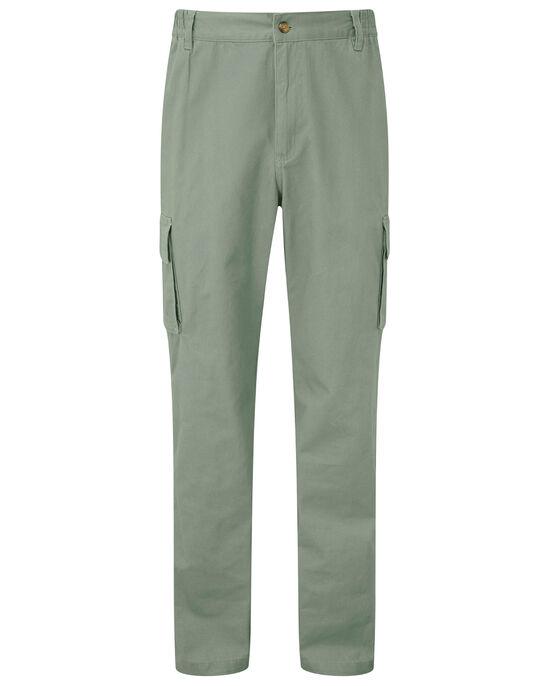 Cargo Comfort Trousers