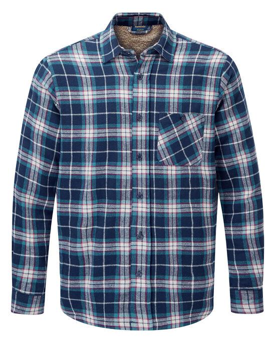 Fleece Lined Shirt