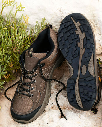 Lightweight Air-tech Walking Shoes