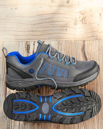 Air-Tech Lace-up Walking Shoes
