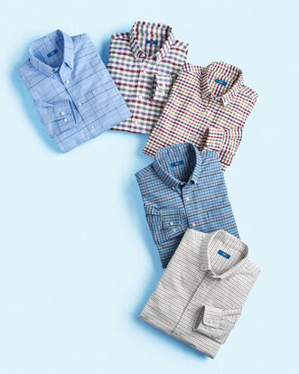 Country Oxford Shirt