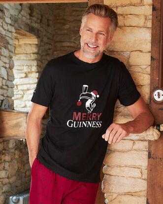 Guinness® Printed T-shirt