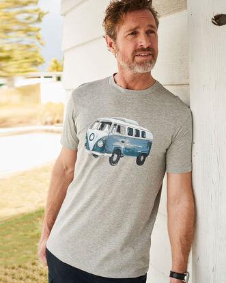 Camper Van Explorer T-shirt