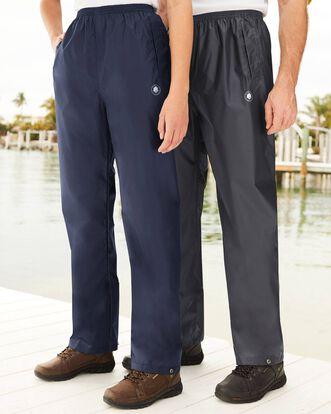 Waterproof Packaway Trousers