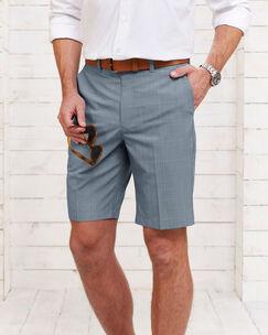 Check Travel Shorts