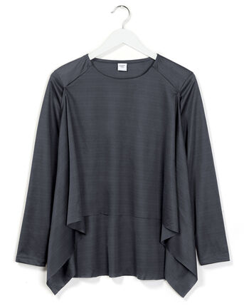 Jersey Double Layer Top