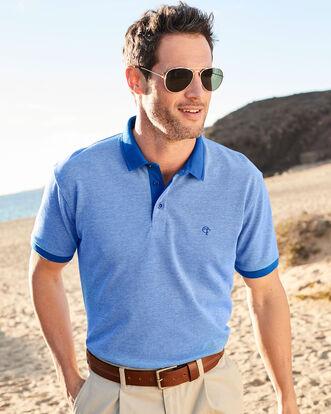 Birdseye Polo Shirt