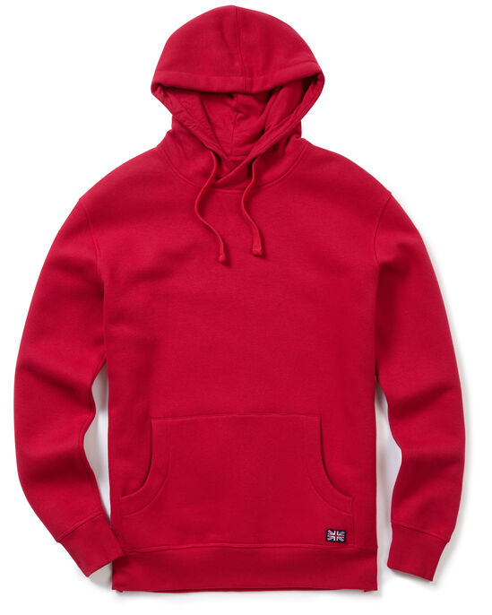 Signature Hooded Sweat Top