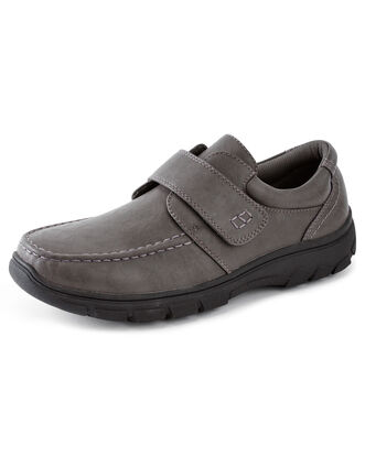 Apron Trim Adjustable Shoes