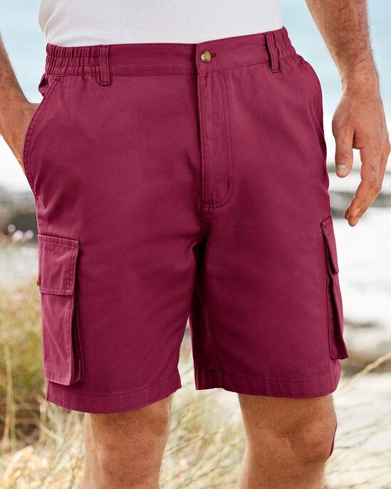 Cargo Comfort Shorts