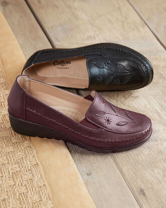 Flexisole Slip-on Shoes