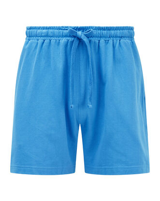 Pique Shorts