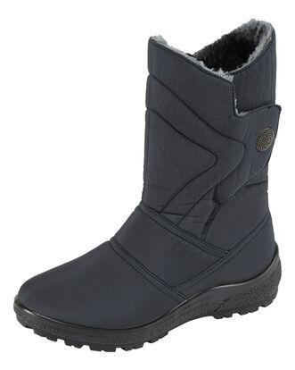 Cosy Comfort Adjustable Boots