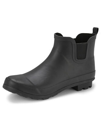 Ankle Wellington Boots