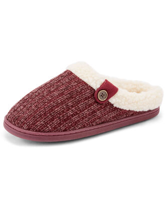 Women's Knitted Mules