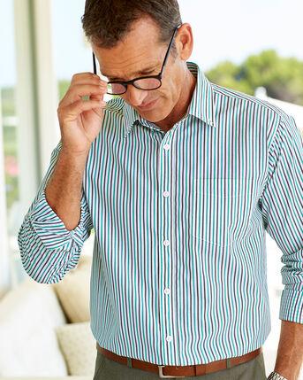 Long Sleeve Casual Classic Shirt