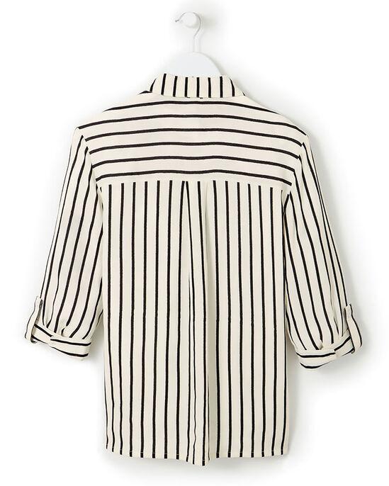 Half Sleeve Blouse